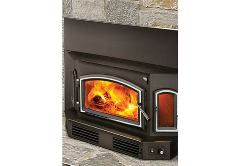 Fireplace Shop Quadra0fire 5100 Wood Burning Insert