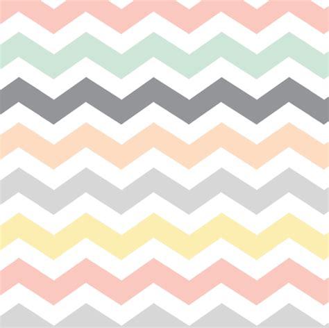 pastel chevron pattern pastel chevron mint grey peach yellow coral pink
