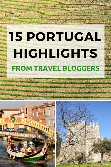 15 Portugal Highlights From Travel Bloggers Spain