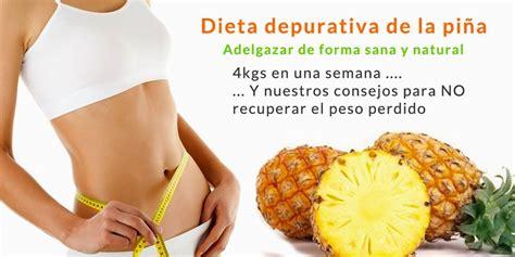 la dieta turbo de dieta de la pi 241 a para adelgazar r 225 pido y no volver a engordar