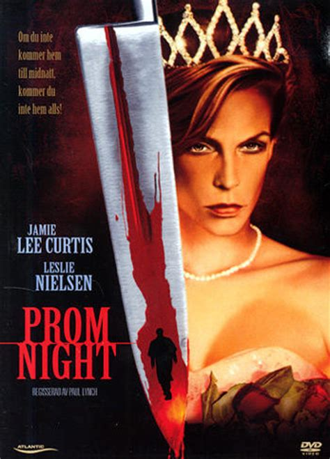 jamie lee curtis prom night 1980 my blog in the middle of your net april fools 2007 and