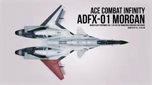 Ace Combat Infinity Planes Ace Combat Infinity Adfx 01 Maiden Flight