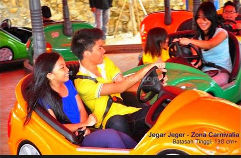 Jujung Derajat jungleland adventure theme park spots
