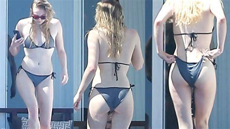 Sophie Turner Nude Vacation Pics Leaked Online