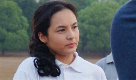 chelsea islan di film 3 srikandi chelsea islan jatuh cinta di lokasi syuting 3 srikandi