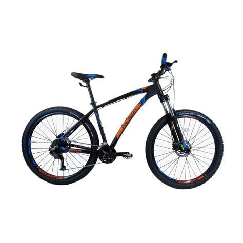jual polygon xtrada 5 0 tahun 2018 sepeda mtb 27 5 inch