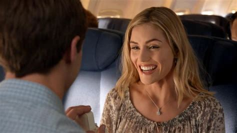 jared commercial actress perfectionist jared tv commercial airplane proposal ispot tv