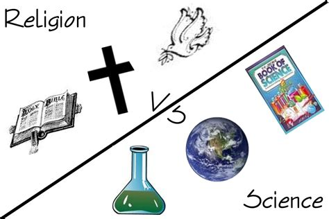 religion vs science what religious really think books religion versus science can science support religious