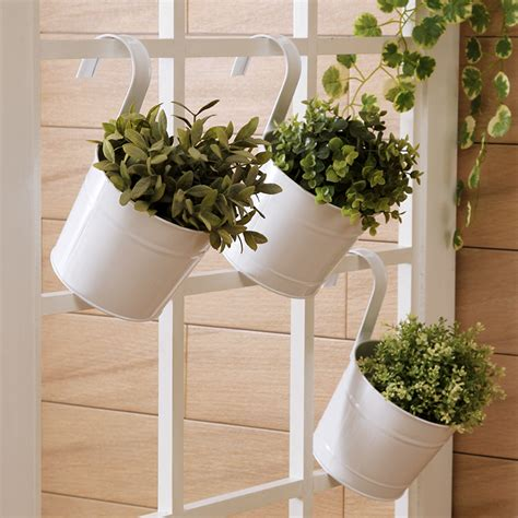 hanging flower pot hooks online buy wholesale galvanized tub from china galvanized