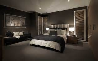 Black Feature Wall Ideas Black Dark Feature Wall Bedroom Elegant Sleek Home