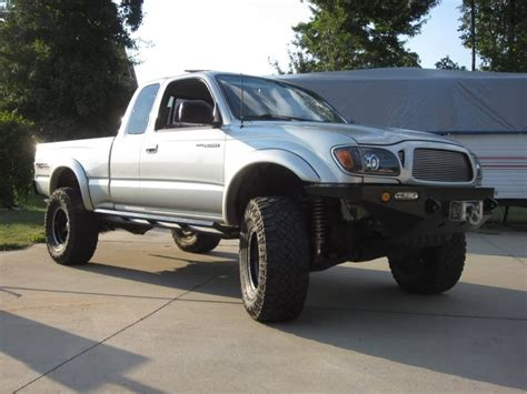 2001 toyota ta prerunner 17 best images about tacomas i like on trucks