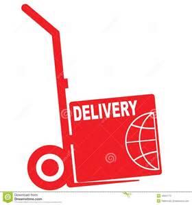Garage Storage Design Plans delivery icon stock photos image 16844773