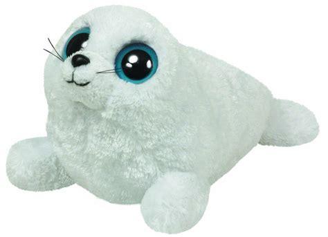 beanie boos ty beanie boos iceberg the white seal wishes gifts