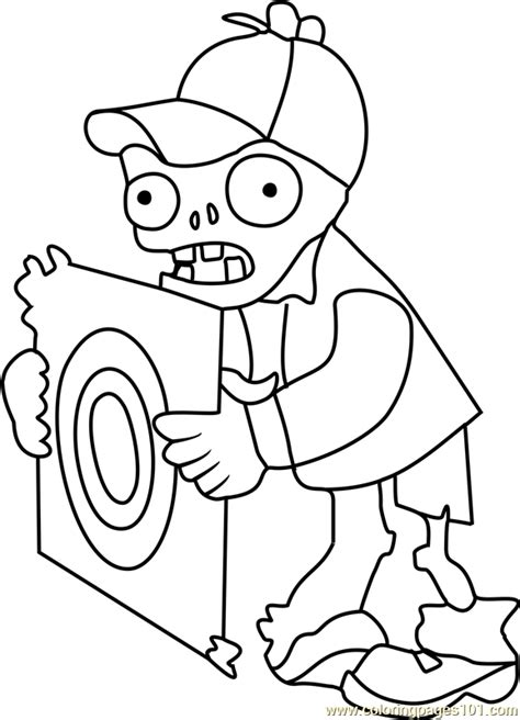 gold magnet coloring page free plants vs zombies target zombie coloring page free plants vs zombies