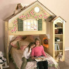 tradewins doll house bed kids room ideas on pinterest bunk bed dollhouses and small bedrooms