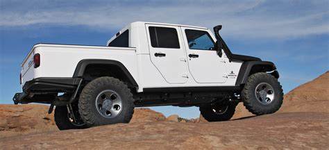 Jeep Truck 2020 by 2020 Jeep Wrangler Truck Price Release Date