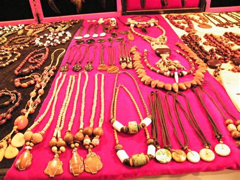 Mexican Handcrafts - mexican handicraft costume jewelry mexican culture