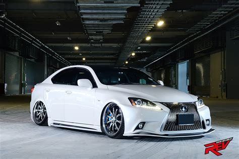 modified lexus is250 low lexus is250