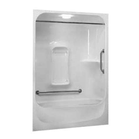 Fiat Shower by Mts6200600 62 Quot One Custom Comfort Acrylic T S