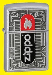 Original Zippo Pop 29086 original vintage zippo lighter manhattan bank