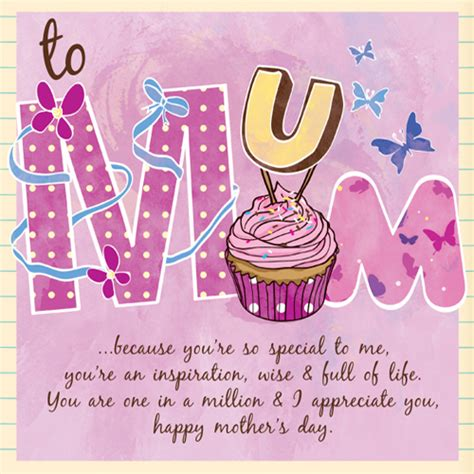 mother day card special mother s day cards by naomi