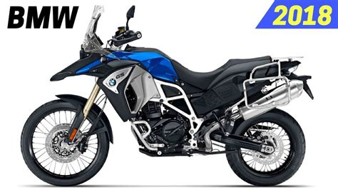 Bmw Motorrad F750gs by New 2018 Bmw F700gs And F800gs Updated With New Color