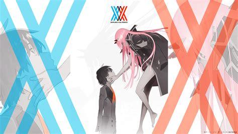 In The in the franxx kuronekoanimezone anime sub ita