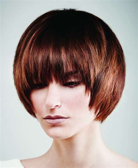 hairstyles brown hair short 16 fashionable short and medium hairstyles for 2018