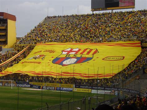 el estadio monumental isidro romero carbo de guayaquil estadio monumental isidro romero carbo el mejor estadio