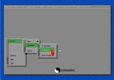 Hardisk Buat Pc cara membuat file image os menggunakan hiren s boot cd ghost taufan