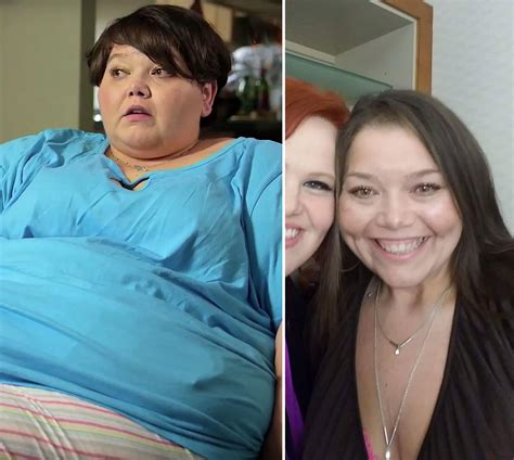 my 600 lb life season 4 update brittani chooses life for my 600 lb life milla now see what the former reality star