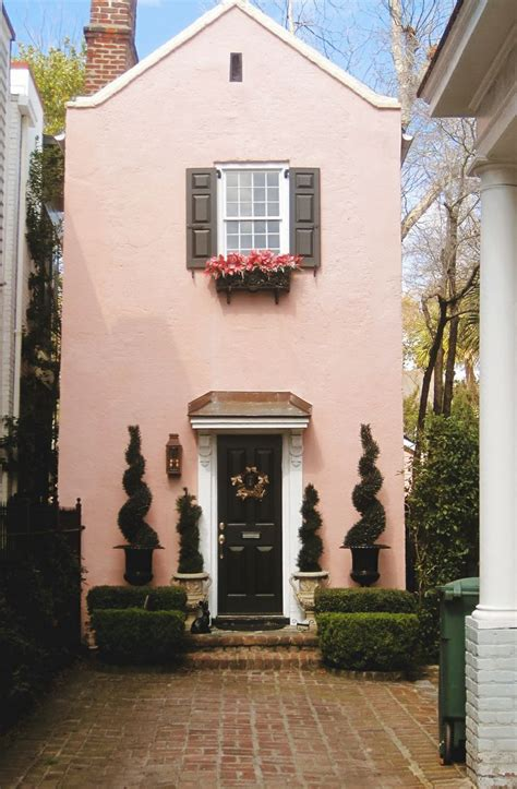 the pink house charleston 1000 ideas about pink houses on pinterest victorian