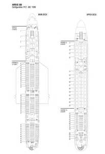 Airbus A380 Floor Plan by Alfa Img Showing Gt Airbus A380 Floor Plan