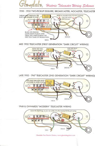 1952 telecaster wiring diagram 30 wiring diagram images