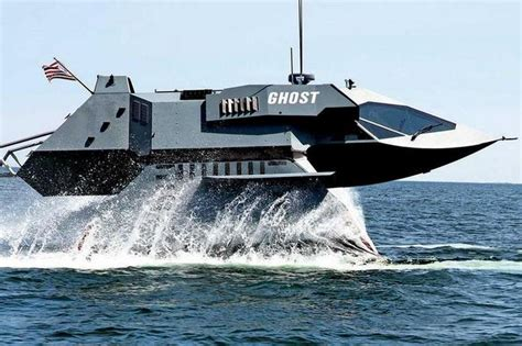 fast underwater boat ghost fast stealthy attack boat wordlesstech