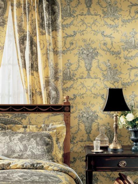 toile portfolio collection thibaut
