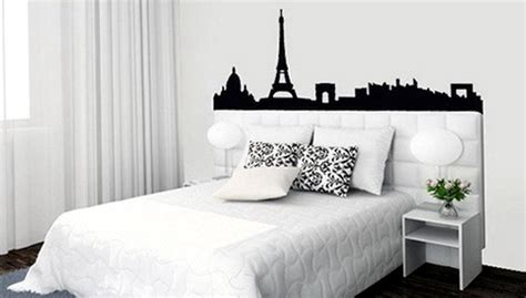 Awesome Paris Themed Bedrooms Photos House Design Interior Directrep Us
