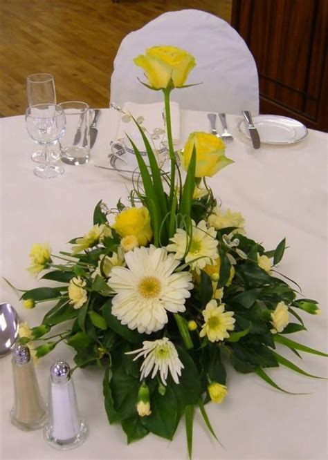 table floral arrangements 17 best images about table posies decorations on