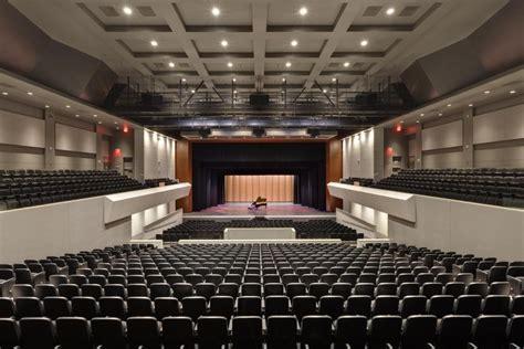 Arcadia High School Performing Arts Center In Acradia About Schools Center Schools Center