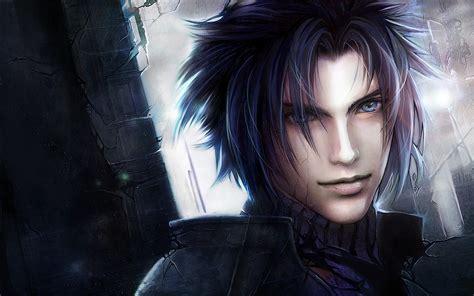 Film Final Fantasy Avec Zac | crisis core zack fair images zack hd wallpaper