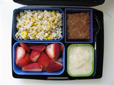 waste free vegan lunch ideas for kids live learn love