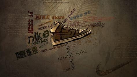 Download Wallpaper 1920x1080 Nike, Concept art, Brand