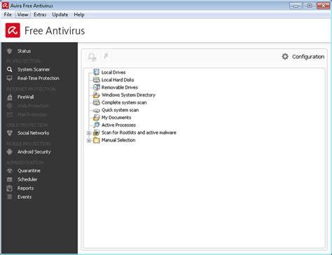 avira antivirus free download full version softonic avira free antivirus download