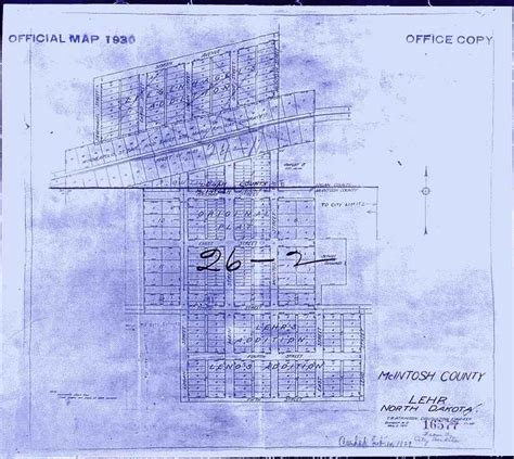 Mcintosh County Property Records Mcintosh County Nd Archives