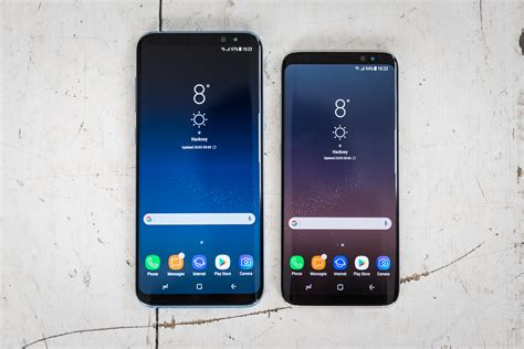 samsung galaxy s8 i s8 pierwsze wrażenia