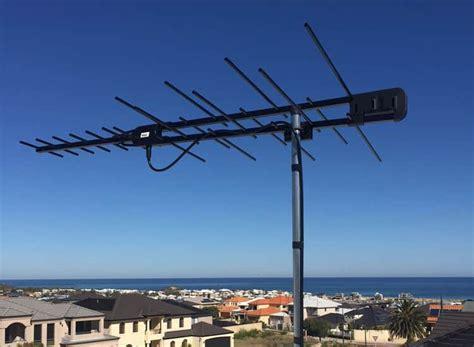 tv antenna    pro tv perth joondalup