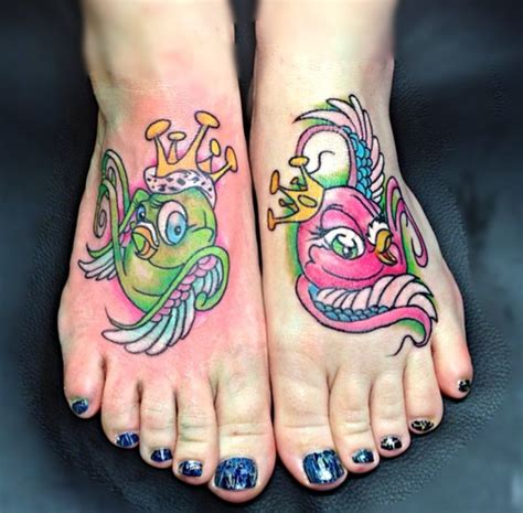 tattoo aftercare winter the 25 best sparrow foot tattoos ideas on pinterest