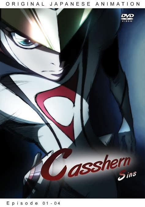 Kaset Dvd Anime All Out 1 24 End dvd japanese anime casshern sins vol 1 24end sub