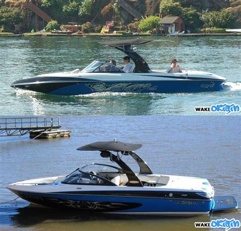 malibu boat illusion tower is malibu developing a brand new model for 2009