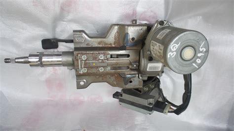 service manual electric power steering 1996 hyundai sonata head up display beck arnley 174